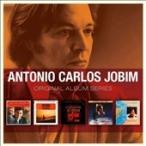 Antonio Carlos Jobim Original Album Series: Antonio Carlos Jobim CD