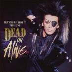 Dead Or Alive ベスト・オブ・デッド・オア・アライヴ CD