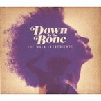 Down To The Bone ザ・メイン・イングリーディエンツ CD