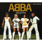 ABBA Collected CD