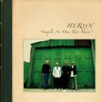 Heron シンプル・アズ・ワン・トゥー・スリー CD