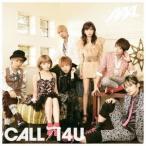AAA CALL / I4U (ジャケットC)<初回生産限定盤> 12cmCD Single