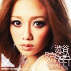 SPICY CHOCOLATE 渋谷 RAGGA SWEET COLLECTION CD