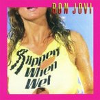 Bon Jovi ワイルド・イン・ザ・ストリーツ +3 SHM-CD