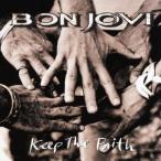 Bon Jovi キープ・ザ・フェイス +2 SHM-CD