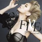 浜崎あゆみ FIVE<通常盤> CD