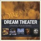 Dream Theater Original Album Series: Dream Theater CD
