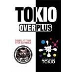 TOKIO OVER / PLUS<通常盤> DVD