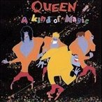 Queen A Kind Of Magic : Deluxe Edition  CD