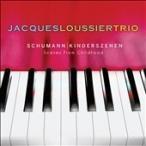 Jacques Loussier Trio Schumann : Kinderszenen CD