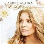 Lauren Alaina Wildflower CD