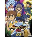 イナズマイレブンGO 03 DVD