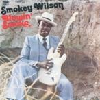 Smokey Wilson ブローイン・スモーク CD
