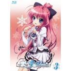 ましろ色シンフォニー Vol.3 Blu-ray Disc