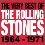 The Rolling Stones The Very Best Of The Rolling Stones 1964-1971 CD