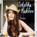 Rebekka Bakken September CD