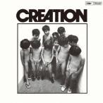 クリエイション CREATION CD