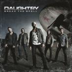 Daughtry ブレイク・ザ・スペル CD