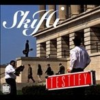 Sky Hi Testify CD