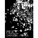 MUCC Chemical Parade DVD