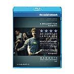 デヴィッド・フィンチャー ソーシャル・ネットワーク Blu-ray Disc