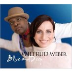 Jephte Guillaume Blue And Deep CD