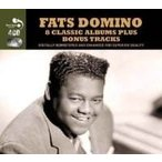 Fats Domino Eight Classic Albums CD