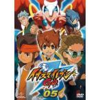 イナズマイレブンGO 05 DVD