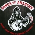 Songs of Anarchy: Music from Sons of Anarchy Seasons 1-4 CD