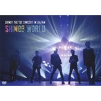 SHINee SHINee THE 1ST CONCERT IN JAPAN SHINee WORLD���̾��ס� DVD