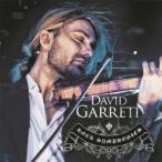 デイヴィッド・ギャレット ロック・シンフォニー<通常盤> SHM-CD