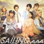 AAA SAILING [CD+DVD] 12cmCD Single