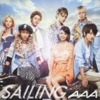 AAA SAILING 12cmCD Single