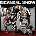 SCANDAL SCANDAL SHOW<通常盤> CD