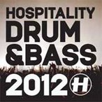 Skream feat.Sam Frank Hospitality Drum + Bass 2012 CD