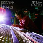 小室哲哉 DIGITALIAN IS REMIXING CD