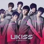 U-KISS A Shared Dream [CD+DVD] CD