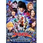海賊戦隊ゴーカイジャー VOL.11 DVD