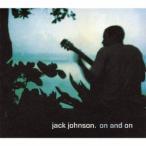Jack Johnson オン・アンド・オン SHM-CD