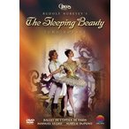 パリ・オペラ座バレエ ルドルフ・ヌレエフ振付・演出「眠れる森の美女」プロローグ付3幕 DVD