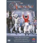 英国ロイヤル・バレエ ピーター・ライトの「くるみ割り人形」全2幕 DVD
