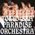 東京スカパラダイスオーケストラ Walkin' CD