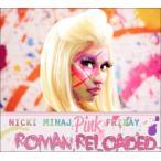 Nicki Minaj Pink Friday... Roman Reloaded CD