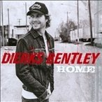 Dierks Bentley Home CD