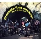 Orquesta Los Juniors The Best Of Los Juniors CD