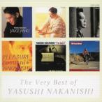 中西保志 The Very Best of YASUSHI NAKANISHI CD