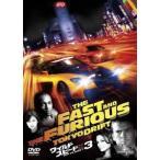 ワイルド スピードX3 TOKYO DRIFT  DVD