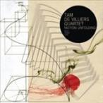 Tam De Villiers Motion Unfolding CD