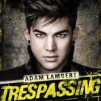 Adam Lambert トレスパッシング<通常盤> CD