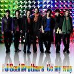 三代目 J SOUL BROTHERS from EXILE TRIBE Go my way [CD+DVD] 12cmCD Single